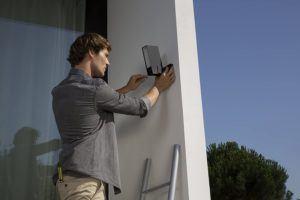 Quels sont les critères de test possibles des caméras surveillances ?