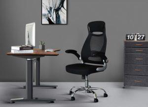 Comment sont testés les fauteuils de bureau ?