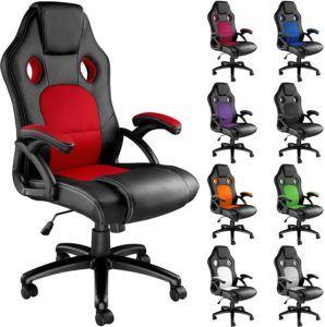 Quels types de comparatif fauteuil de bureau existe-t-il?