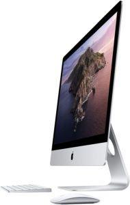 Tout savoir sur l'ordinateur de bureau Apple iMac 27″
