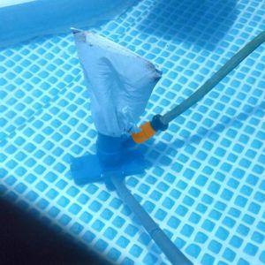 Quels types d'aspirateurs de piscine existe-t-il ?