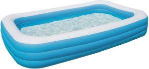 Quelles sont les spécificités de la piscine gonflable Bestway 305 x 183 x 56 cm