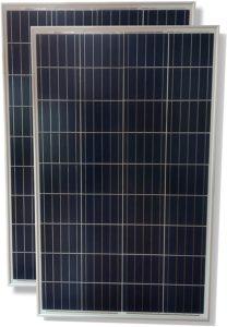 Quels sont les critères d'achat de panneaux solaires ?