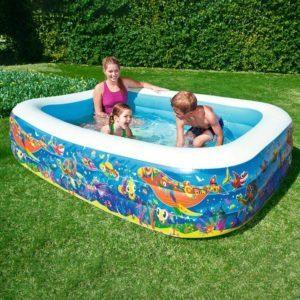 Quels sont les critères d'achat des piscines gonflables ?