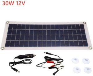 Comment fonctionne un panneau solaire?