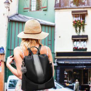Comment fonctionne un sac à main exactement?