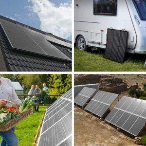 Où acheter un panneau solaire exactement ?