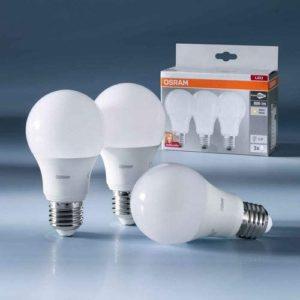 Comment évaluer l'ampoule led ?