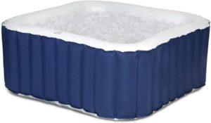 Qu'est-ce qu'une piscine gonflable exactement ?