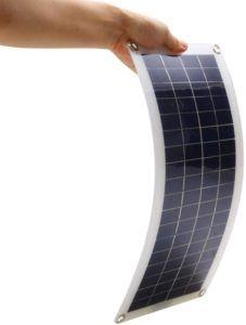 Comment tester la puissance du panneau solaire ?