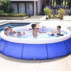 où acheter une piscine tubulaire?