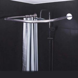 Où acheter un rideau douche?