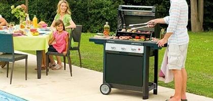 Comparatif Barbecue Plancha Gaz 2020 : Tout ce qu'il faut