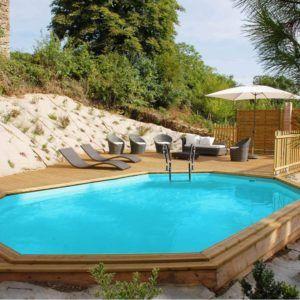 Comment fonctionne une piscine en bois ?