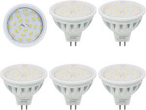 Comment fonctionne une ampoule led ?