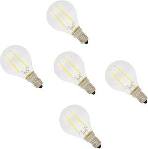 Quels sont les avantages et domaines d'application d'une ampoule led?