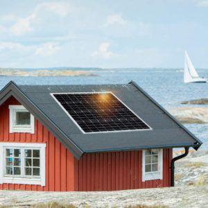 Quelles sont les caractéristiques des panneaux solaires thermiques ?