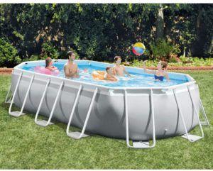 Qu'est ce qu'une piscine tubulaire?