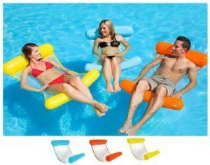 Les différentes insuffisances d'une piscine tubulaire
