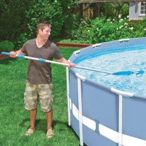 Comment tester un aspirateur de piscine ?