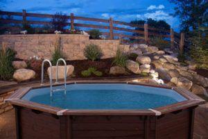Comment tester une piscine en bois ?