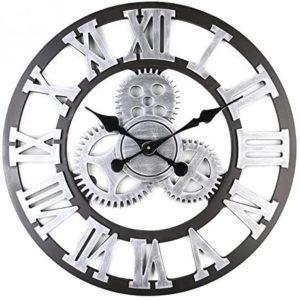 Alicemall Horloge murale
