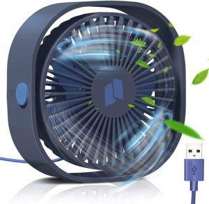 TedGem Ventilatore USB