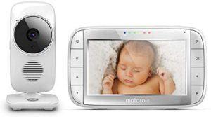 Motorola MBP 48 - Babyphone vidéo