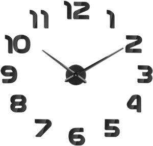 SOLEDI Horloge murale