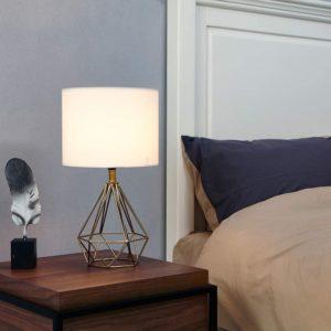 Évaluation du AUELEK Lampe de Bureau LED USB