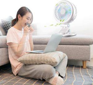 Quelles sont les meilleures alternatives à un ventilateur silencieux dans un comparatif gagnant ?