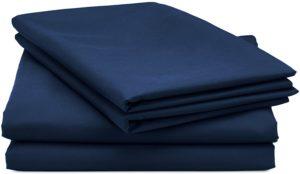 AmazonBasics Parure de lit avec housse de couette