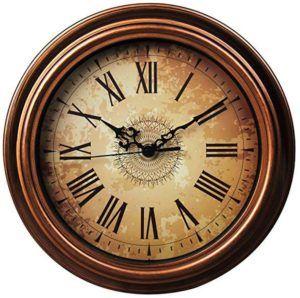 Quels sont les avantages et applications d'une horloge murale