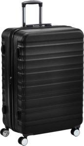 Quels sont les plus grands avantage d'une valise dans un comparatif