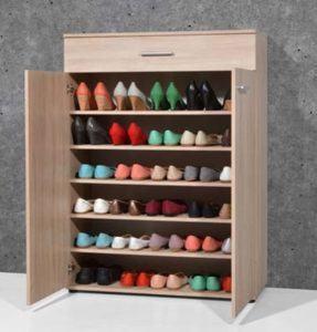 Meilleurs Meubles A Chaussures 2020 Test Et Comparatif