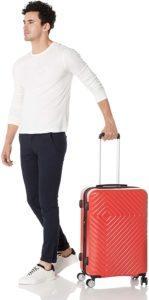 Évaluation de valise Delsey Ségur 2.0 XXS