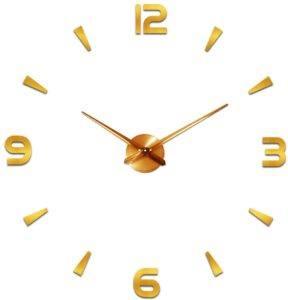 Qu'est-ce qu'une horloge murale exactement?