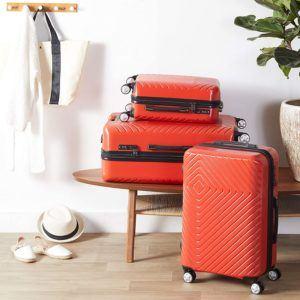 Comment fonctionne une valise exactement?