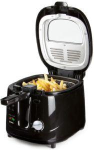 Quels types de friteuse existe-t-il ?