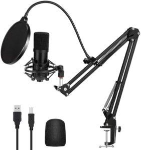Où acheter un microphone exactement ?