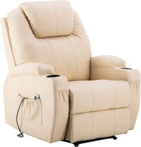 Comment évaluer le fauteuil?