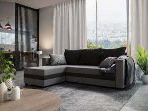 Évaluation de canapé Maisons du monde FABRIC