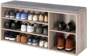 Qu'est-ce qu'un meuble à chaussure exactement dans un comparatif ?