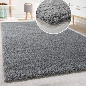 Comment évaluer un Paco Home tapis shaggy longues mèches ?