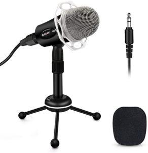 Qu'est-ce que la pression acoustique du microphone ?