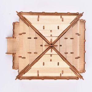 Évaluation du Ravensburger - Puzzle 3D - Globe 540 p