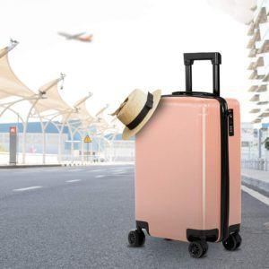 Le types du valise Souple ou rigide