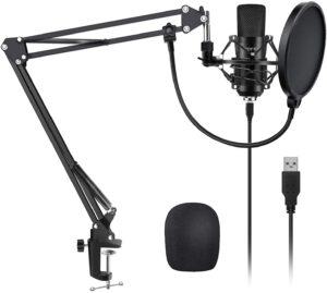 Comment tester un microphone concrètement ?