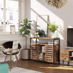 Quels sont les avantages et domaines d'application des meubles de rangement