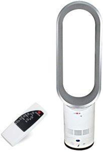 Définition d'un ventilateur silencieux sans pales dans un comparatif